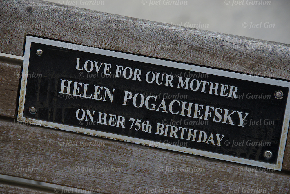 Love For Our Mother Helen | Joel Gordon Photography