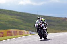 R5 MCE British Superbikes Knockhill 2015