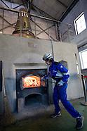 2009 Japan, Nikka's Yoichi whisky distillery