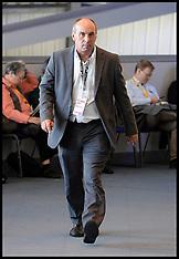 SEP 18 2013 BBC producer Paul Lambert