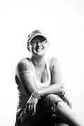 Amanda Eddie<br /> Army<br /> E-4<br /> Military Police<br /> 2007 - 2012<br /> OEF<br /> <br /> Veterans Portrait Project<br /> St. Louis, MO