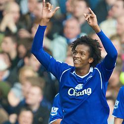 090405 Everton v Wigan