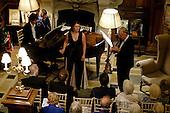 Somerleyton Hall - Evening of Music 2016