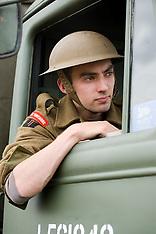 World War Two British