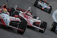 Scott Dixon, Firestone 550K, Texas Motor Speedway, Fort Worth, TX USA,  6/5/2010