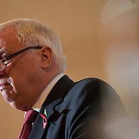 Chris Patten/ McCormick European Lecture