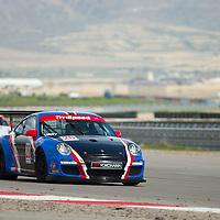 #20 TruSpeed Motorsports Porsche GT3 Cup: Sloan Urry