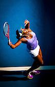 Tennis - Sloan Stephens