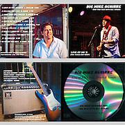 Big Mike Aguirre Album Artwork