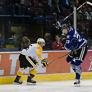 October 28, 2014 Victoria Royals vs Brandon Wheat Kings