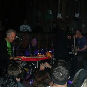 Ray Manzarek & Robbie Krieger of The Doors