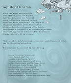 Didactic panels and labeling for Time Pools: Accessing the Aquifer