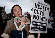 NHS National Health Service threatened by Cuts