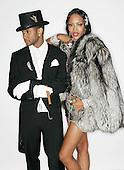 10/18/2004 - Usher 26th Birthday Party - Edit