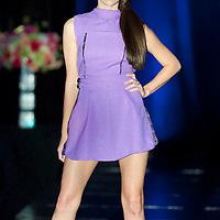 Alegria 2012, The Fashion Show, The Catwalk