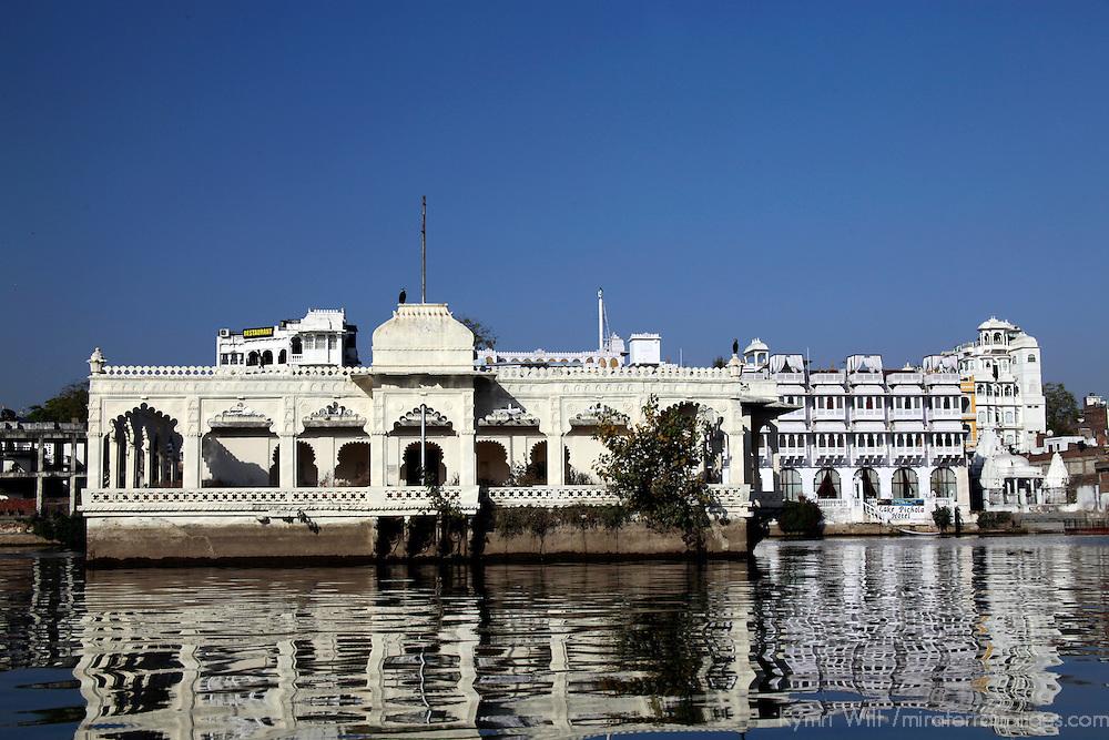 Asia, India, Udaipur.