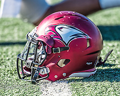 2016 NC Central University Football vs Howard University