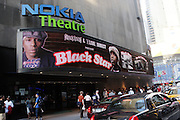 Atmosphere at The Black Star Concert presented by BlackSmith and Live N Direct held at The Nokia Theater in New York City on May 30, 2009