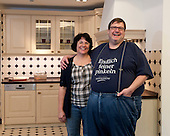 Susanne und Peter Jensen