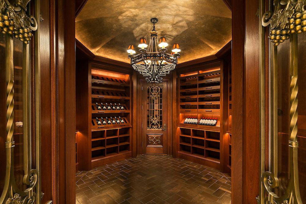 121017 ej stone mansion evan joseph images for Luxury home wine cellars