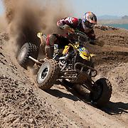 2009 Worcs ATV Round 3 - Lake Havasu