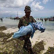 Tanzania Ferry Disaster