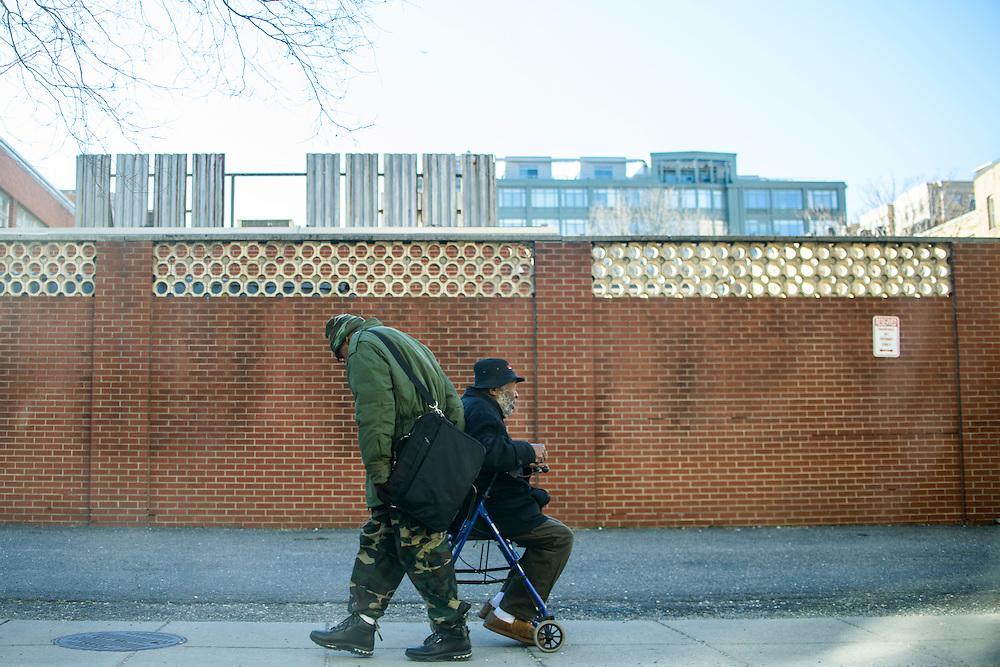 Washington, D.C. - January 22, 2013:<br /> <br /> <br /> CREDIT: Matt Roth