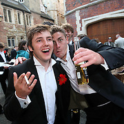 CAMBRIDGE UNIVERSITY STUDENTS