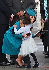 APR 13 2014 Royal Tour of New Zealand and Australia-Day 7