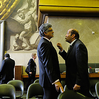 Conference on Disarmament. Year 33, 2012 Session 1, Plenary meeting 1253. Presidency of Egypt<br />