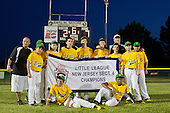 Section 4 Little League Final: Erial v Cherry Hill Atlantic