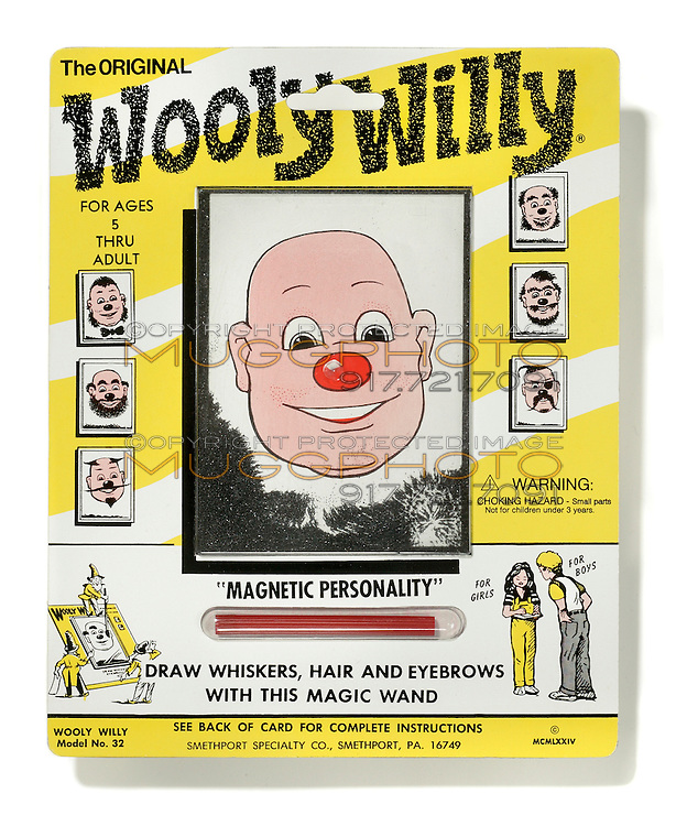 wooly willy magnet game
