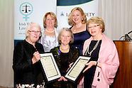 IWLA Dinner at Law Society of Ireland.