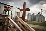 St. John Lutheran in Pilger, Nebraska, rebuilds after twin tornadoes