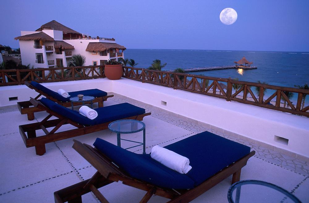 Ceiba del Mar Resort & Spa Puerto Morelos Quintana Roo