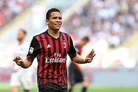 c - Milano - 09.04.2017 - Serie A 31a giornata  -  Milan-Palermo   - nella foto:  Carlos Bacca