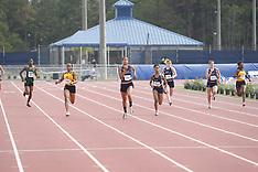 Women's 200M F