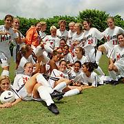 Hurricanes Women's Soccer