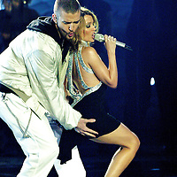 The BRIT Awards 2003 Show