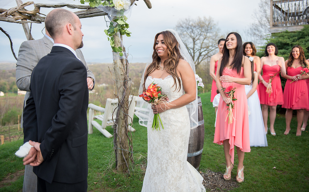 Hudson Valley Wedding Photography