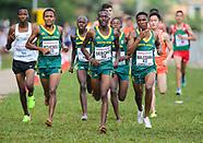 IAAF World Cross Country Championships- Uganda