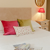 Coppice View Bed and Breakfast Homer Much Wenlock, Shropshire TF13 6NJ