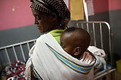 2016 - Healthcare rebuilt from the ashes - Ethiopia
