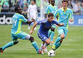 Seattle Sounders v Chelsea