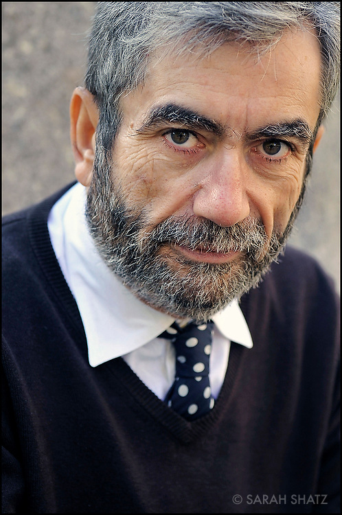 Antonio Muñoz Molina