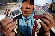 Tianjin Farmer losing land