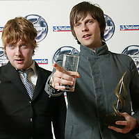 Mercury Prize 2005 Launch
