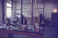 Laboratoty NTH 1971