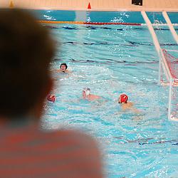 Bristol Central Water Polo v Great Britain U19