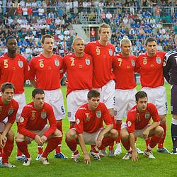 070606 Estonia v England
